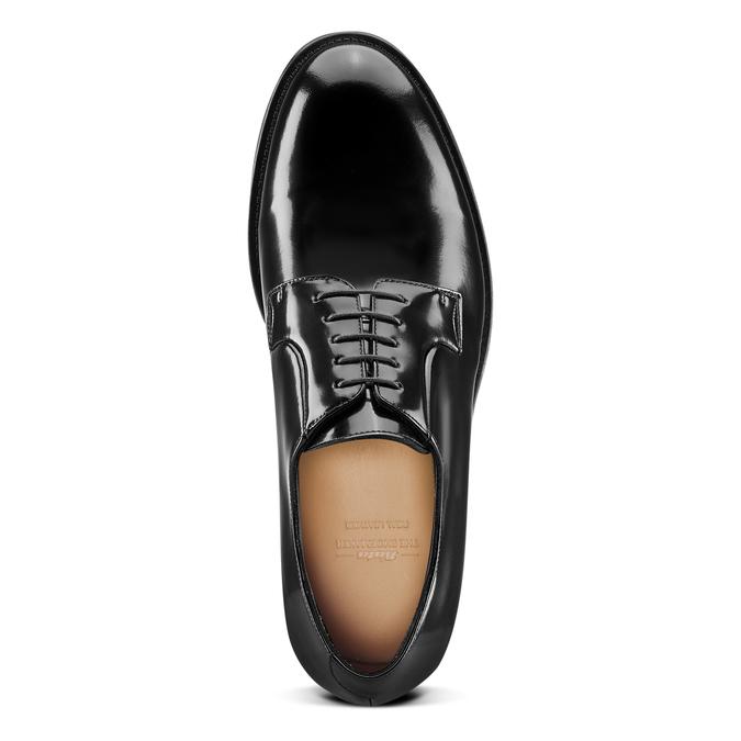 Men's shoes bata-the-shoemaker, Noir, 824-6327 - 15