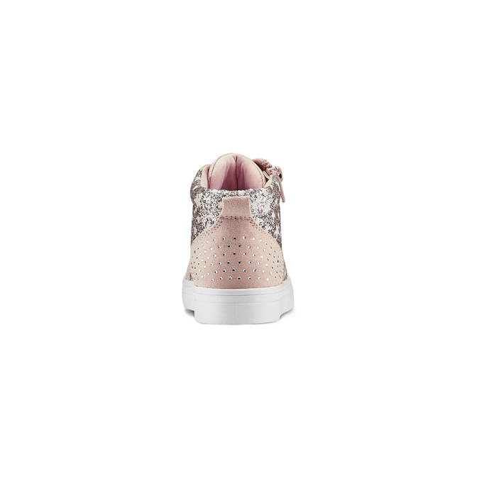 Childrens shoes mini-b, Rose, 229-5107 - 16