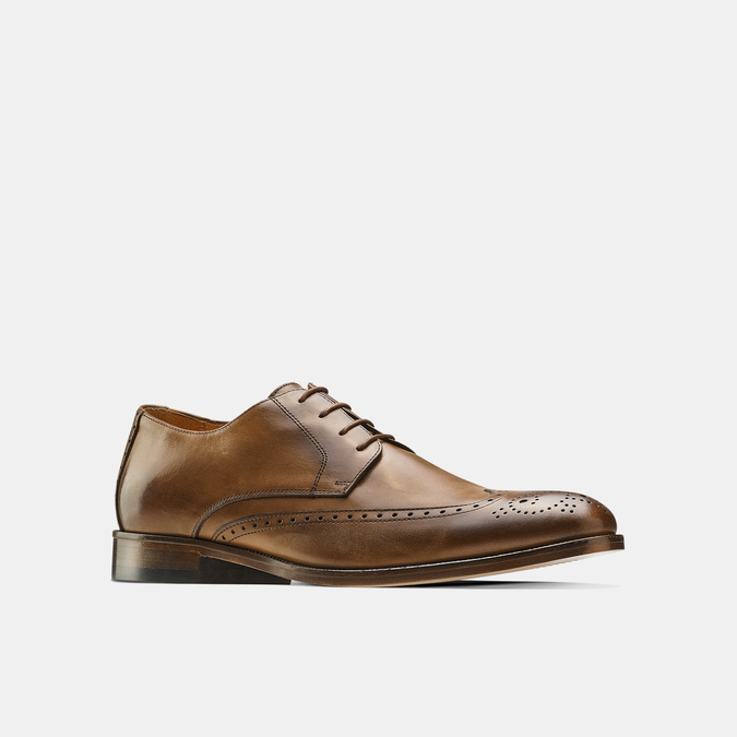 BATA THE SHOEMAKER Herren Shuhe bata-the-shoemaker, Braun, 824-4342 - 13