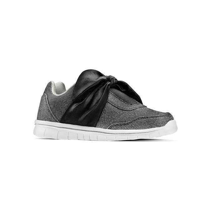 Childrens shoes mini-b, Noir, 329-6341 - 13