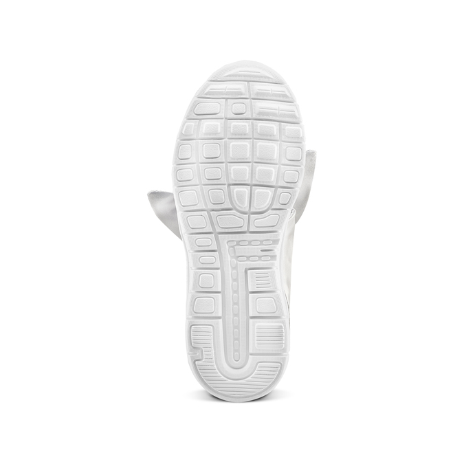 Childrens shoes mini-b, Blanc, 329-1341 - 19