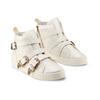 BATA Chaussures Femme bata, Blanc, 541-1193 - 16