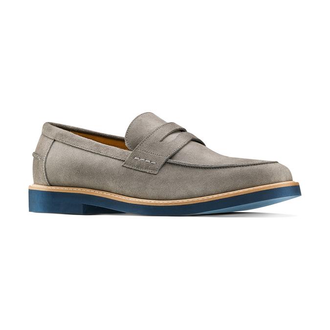 Men's shoes bata-light, 813-2163 - 13