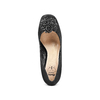 Women's shoes insolia, Noir, 729-6217 - 17