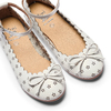 Childrens shoes mini-b, Weiss, 324-1273 - 26