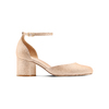 Women's shoes insolia, Beige, 729-5208 - 13
