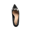 Women's shoes insolia, Noir, 729-6219 - 17