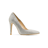 Women's shoes insolia, Gris, 723-2257 - 13