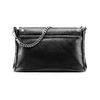 Bag bata, Noir, 961-6257 - 26