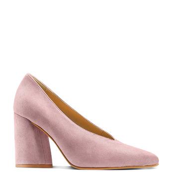 Women's shoes bata, Rose, 723-5239 - 13