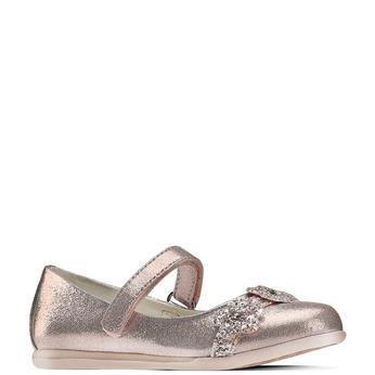 Childrens shoes mini-b, Rouge, 229-5106 - 13