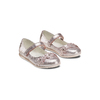 Childrens shoes mini-b, Rouge, 229-5106 - 16