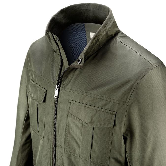 Jacket bata, Vert, 979-7158 - 15