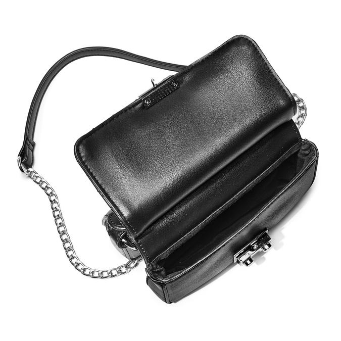 Bag bata, Noir, 961-6277 - 16