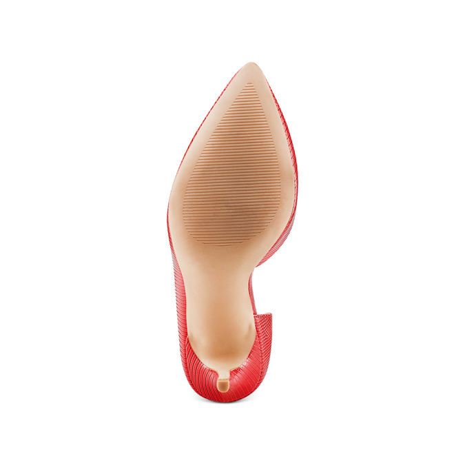 Women's shoes, Rouge, 721-5302 - 19