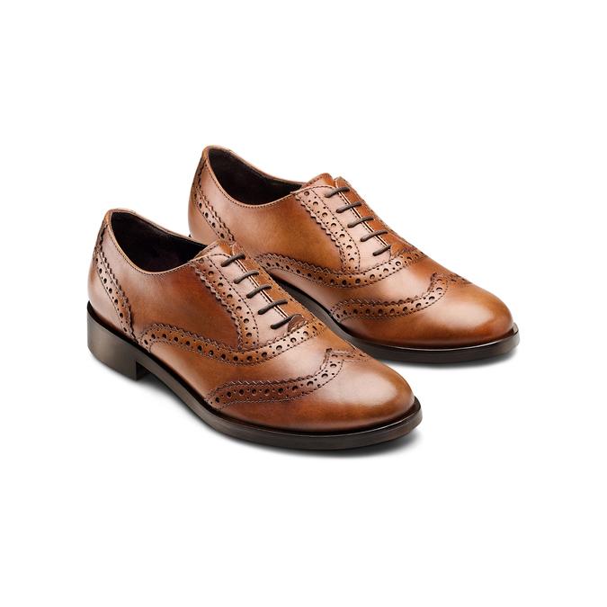 BATA Chaussures Femme bata, Brun, 524-3214 - 16