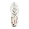 Women's shoes, Blanc, 529-1322 - 17