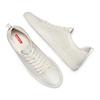 Men's shoes, Blanc, 841-1374 - 26