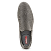 Men's shoes bata-rl, Gris, 839-2144 - 17