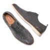 Men's shoes, Gris, 829-2427 - 26