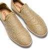 Men's shoes bata-rl, Beige, 839-8144 - 26