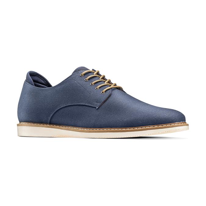 Men's shoes, Violet, 829-9445 - 13