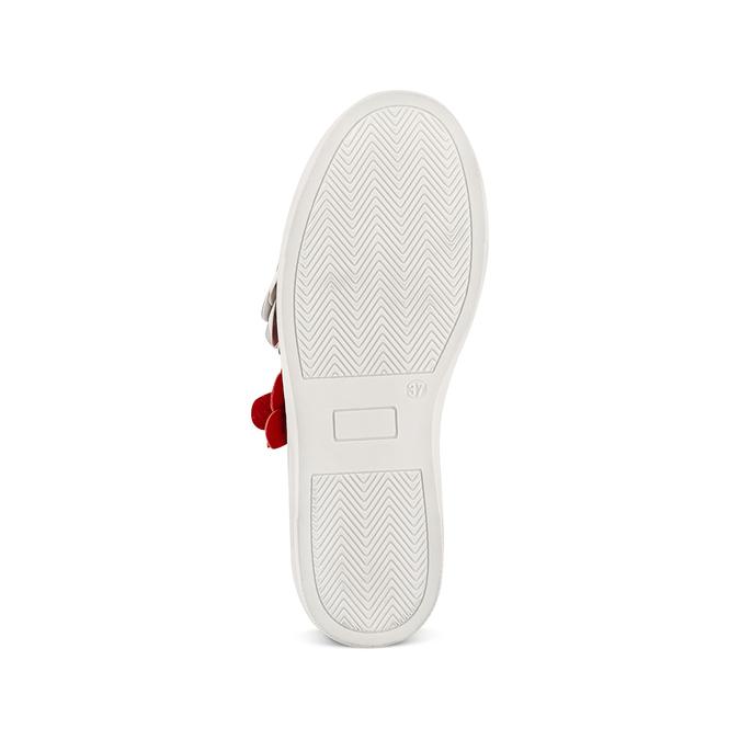 Women's shoes bata, Rouge, 544-0374 - 19