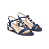 INSOLIA Chaussures Femme insolia, Bleu, 669-9131 - 16