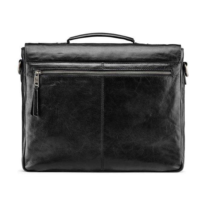 Bag bata, Noir, 964-6255 - 26