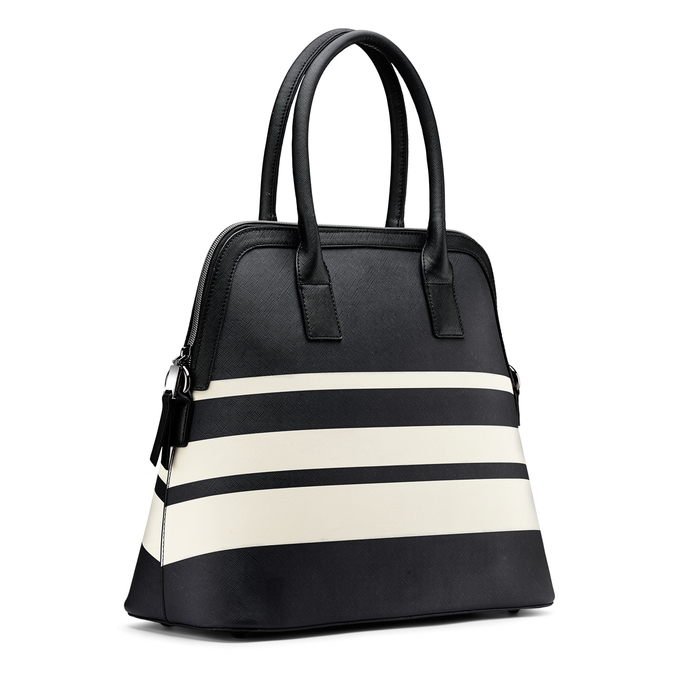 Bag bata, Noir, 961-6387 - 13