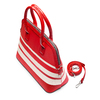 Bag bata, Rouge, 961-5387 - 17