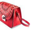 Bag bata, Rouge, 961-5219 - 15