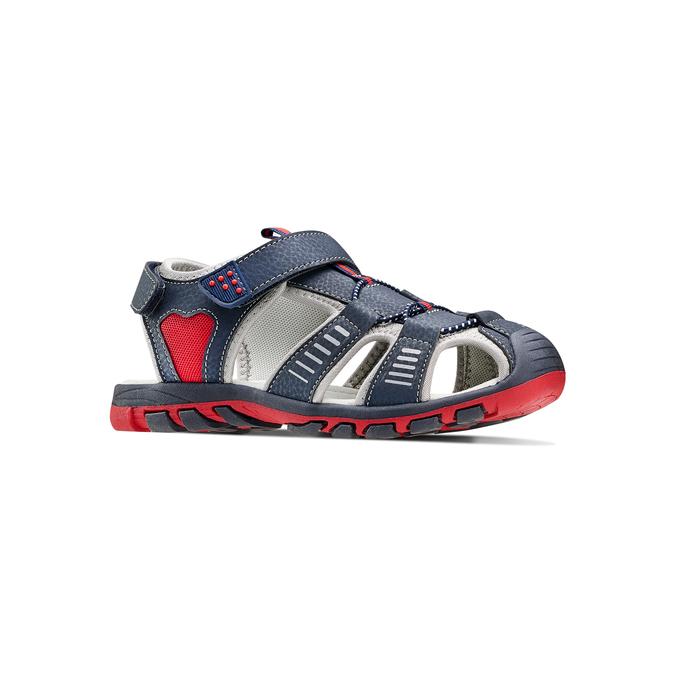 Childrens shoes mini-b, Violet, 261-9181 - 13