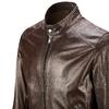 Jacket bata, Brun, 974-4154 - 15