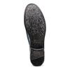 Men's Shoes bata, Violet, 854-9129 - 19