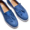 Women's shoes bata, Violet, 513-9182 - 26