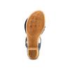 BATA TOUCH ME Chaussures Femme bata-touch-me, Bleu, 664-9302 - 19