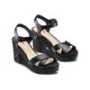Women's shoes, Noir, 769-6328 - 16