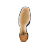 Women's shoes insolia, Bleu, 729-9208 - 19