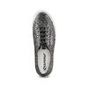 Women's shoes superga, Gris, 589-2487 - 17