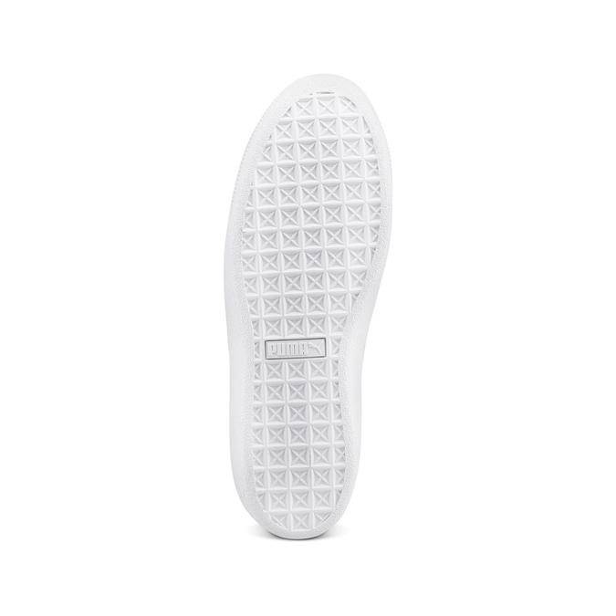 Chaussures Femme puma, Blanc, 504-1704 - 19