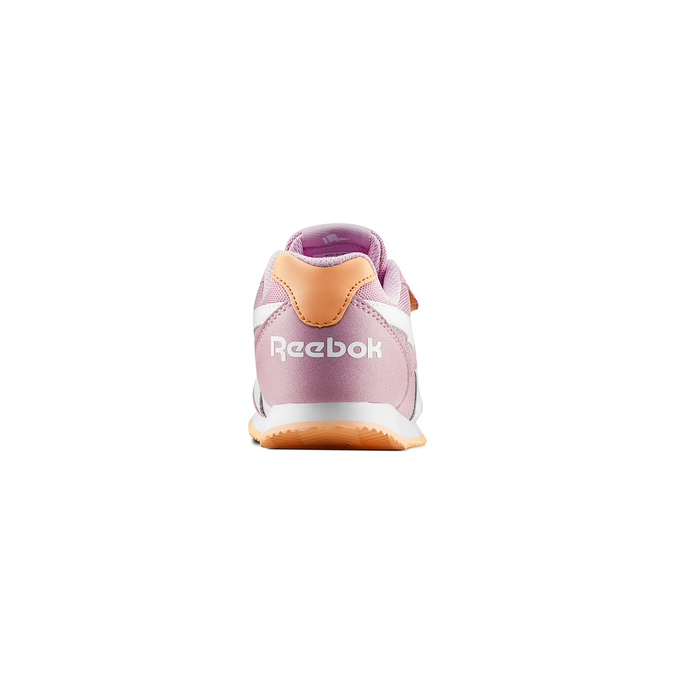Childrens shoes reebok, Rouge, 309-5170 - 15