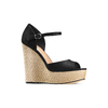 Women's shoes insolia, Noir, 769-6645 - 13