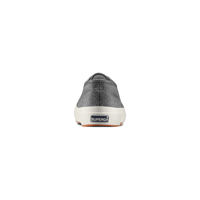 Women's shoes superga, Gris, 589-2487 - 15
