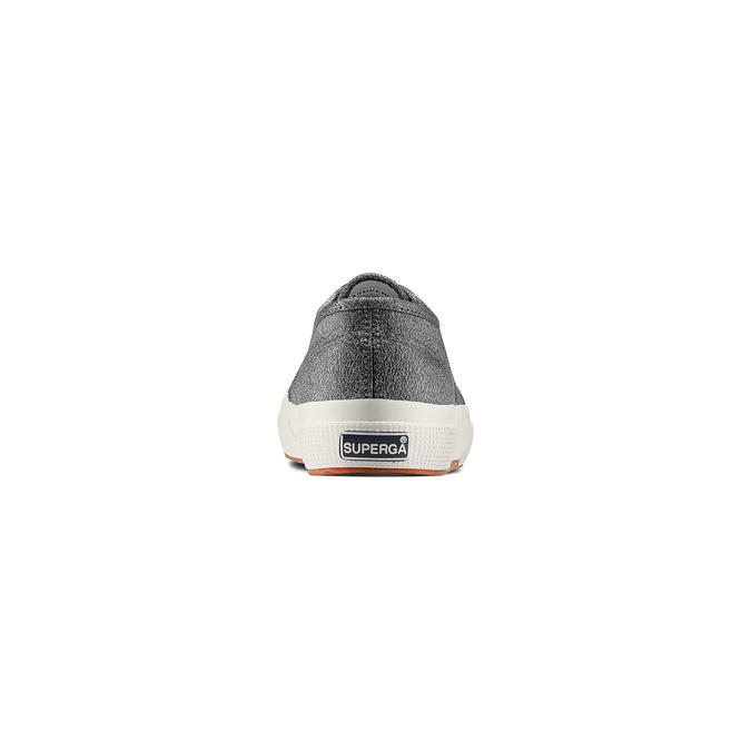 Women's shoes superga, Argent, 589-2487 - 15
