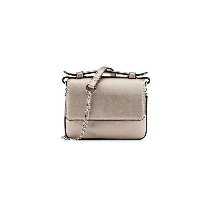 Bag bata, Blanc, 961-1277 - 26
