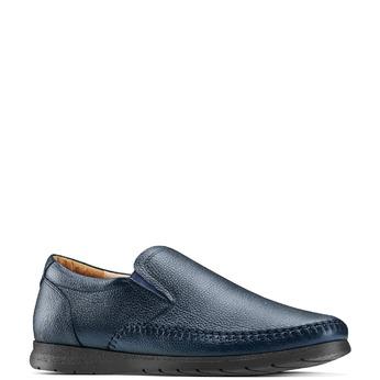 Men's shoes, Violet, 854-9118 - 13