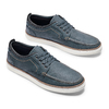 Men's shoes bata-rl, Violet, 841-9375 - 26