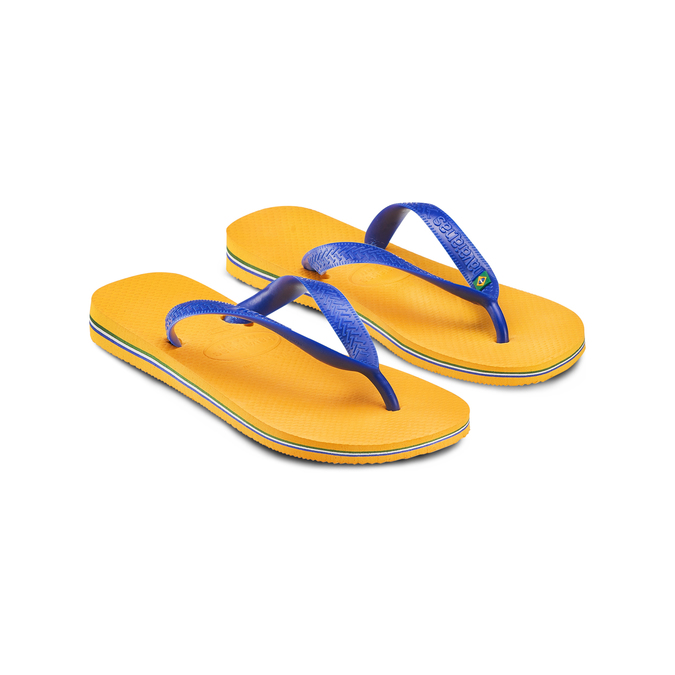 Men's shoes havaianas, mehrfarbe, 872-8269 - 16
