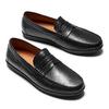 Men's shoes flexible, Noir, 854-6127 - 26